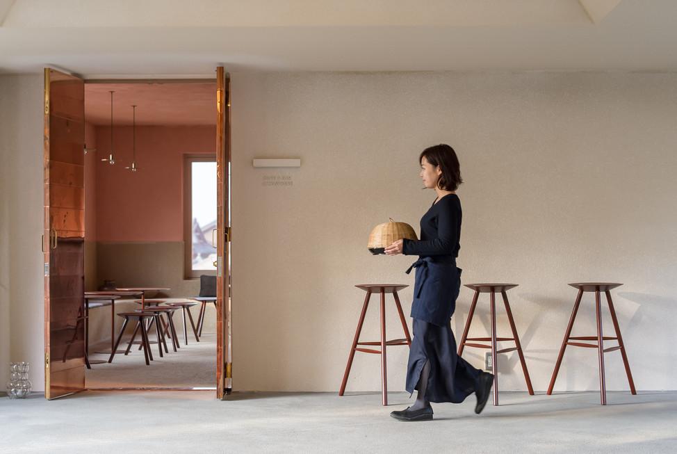 Hillside revival / LOG Onomichi Japan
