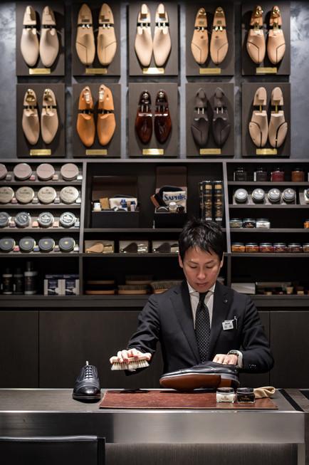 Talking shop / Isetan Mitsukoshi Holdings