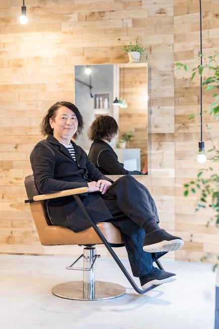 Hair Style / Salon Architecture