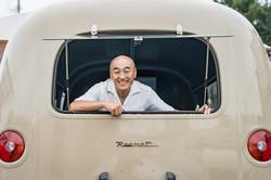 Yoshihiro Tokuda