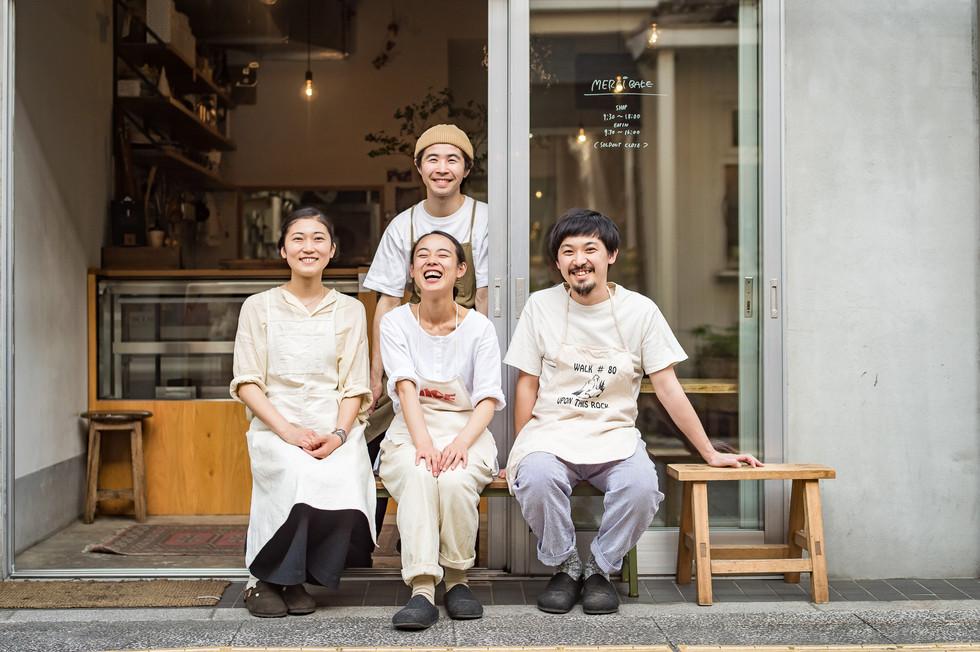 Quality of Life Survey / Winning city Tokyo