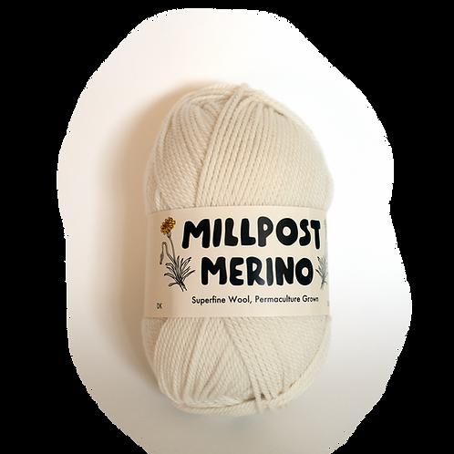 Natural - Superfine Merino Ball