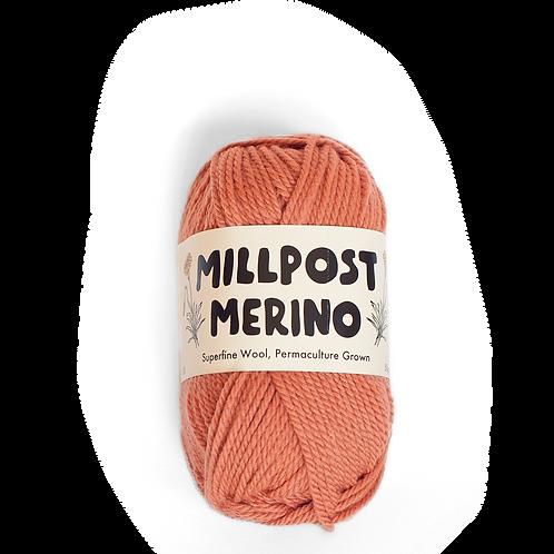 Apricot - Superfine Merino Ball
