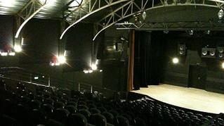 CINEMA L'ETOILE - CHATILLON SUR CHALARONNE (01)