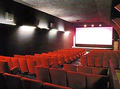 CINEMA BEL DONNE - ALLEVARD LES BAINS (38)