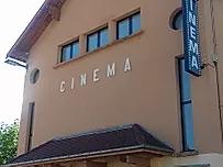 CINEMA LE CONDATE - SEYSSEL (74)