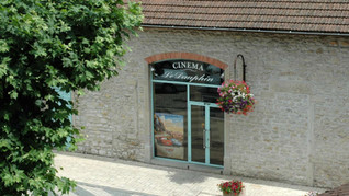 CINEMA LE DAUPHIN - MORESTEL (38