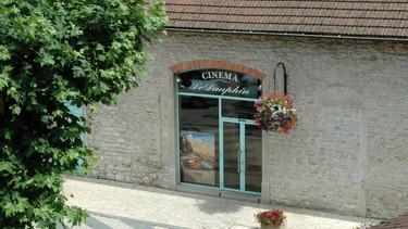 CINEMA LE DAUPHIN - MORESTEL (38