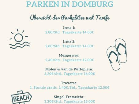 Parken in Domburg