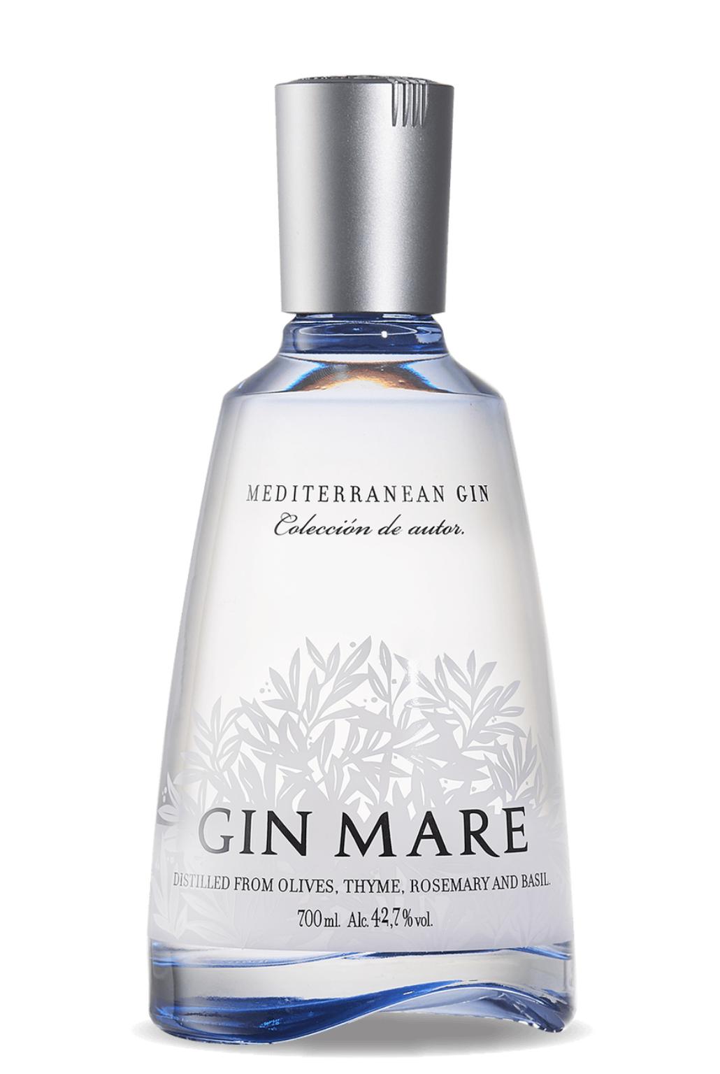 ¡11% de descuento en Gin Mare!