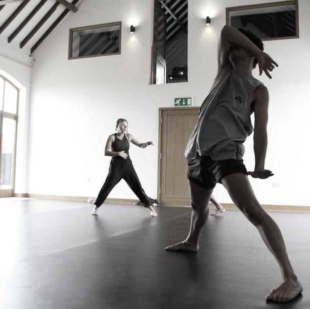 Dance Residency