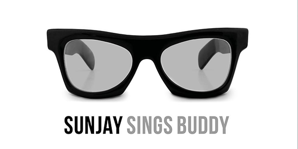 Sunjay Sings Buddy (1)