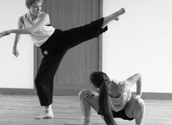 Brink Dance Company @ Turn 2016