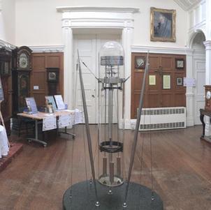 Museum of Timekeeping