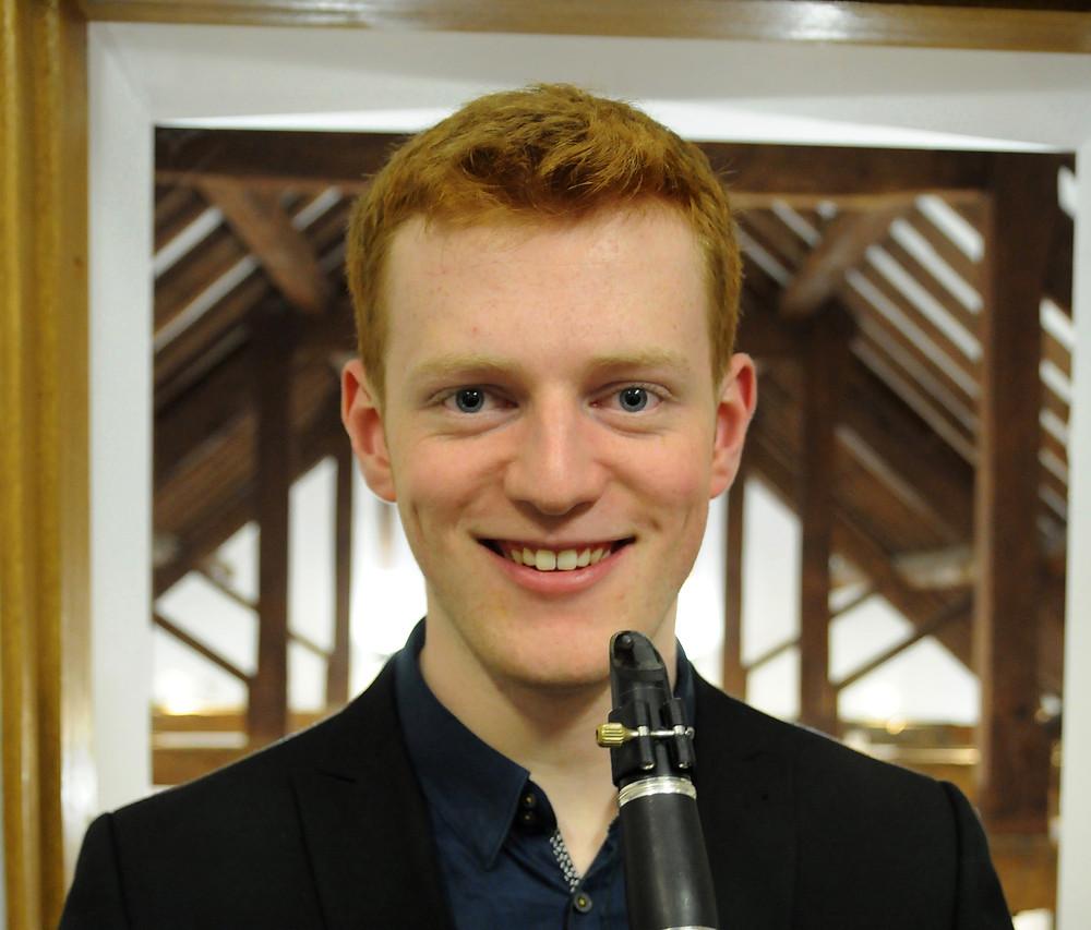 Matt Glendening