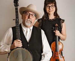 Joe Newberry & April Verch