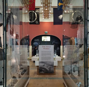 Newark Civil War Museum