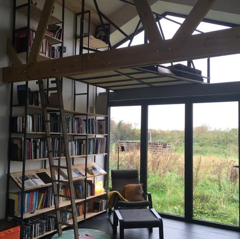 kKo art study area