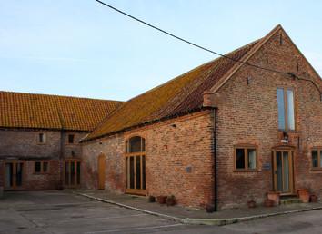 Nottingham Building Preservation Trust - Harry Johnson Award