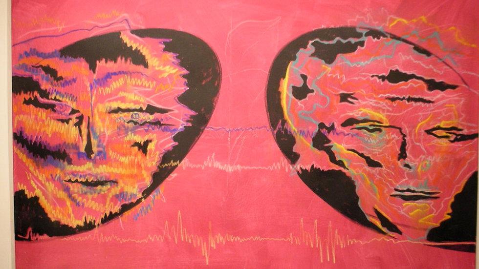 Moderne kunst: Ontmoet de kenners!
