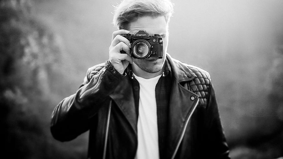 Fotografie Masterclass Pie Aerts
