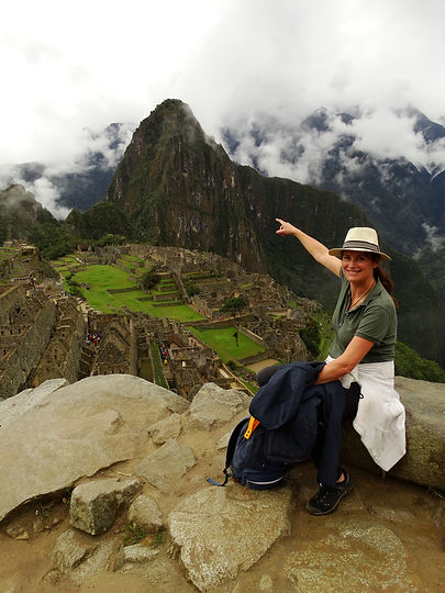 Peru Studiereis Sheila 681 Machu Picchu