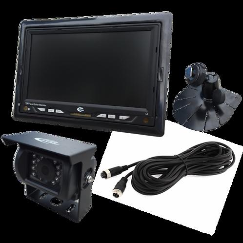 "Wired Camera Kit (7"" Monitor)"