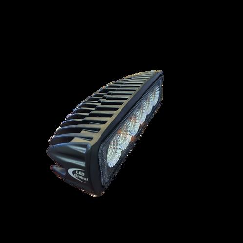 18 Watt Rectangular LED Work Light