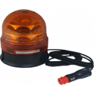 LED Magnetic Beacon R65 Approved