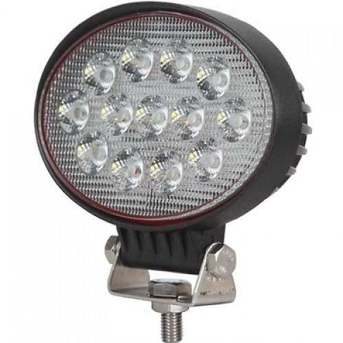 39 Watt Oval LED Work Light