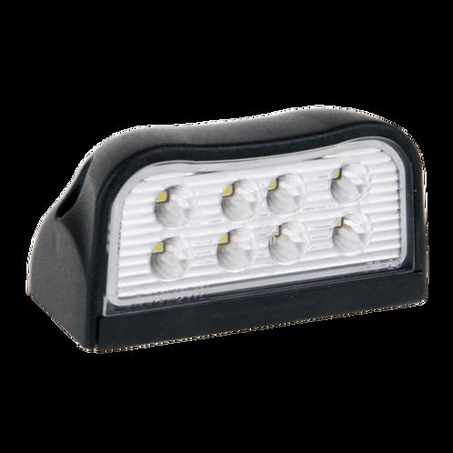 LED Large Number Plate Light