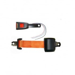 Retractable Seat Belt Electric For Beacon