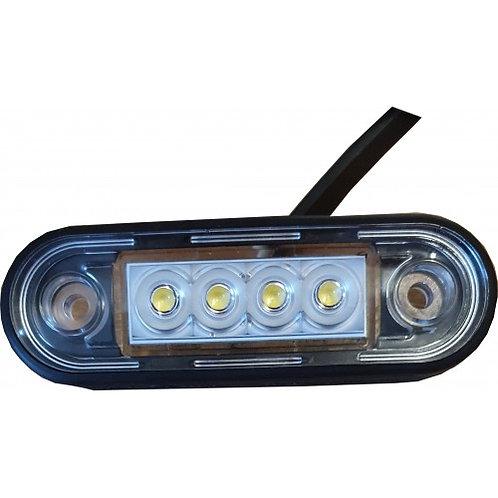 LED White Marker Light