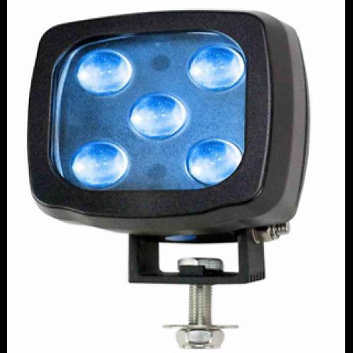 Blue Spot Forklift Safety Lamp