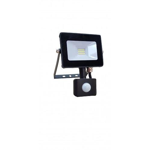 10 Watt Outdoor Light with Sensor