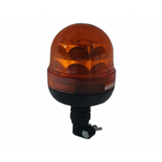 LED Pole Mount Flexi Beacon R65 Approved