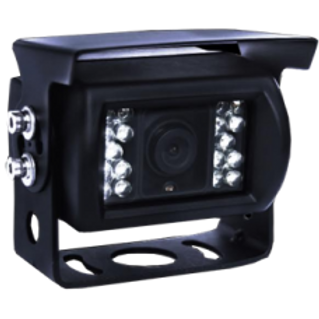 Wired Reversing Camera