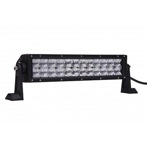 72 Watt LED Work Light Bar