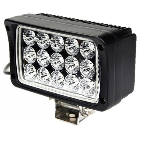 45 Watt Rectangular LED Work Light