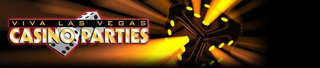 Viva Las Vegas Casino Parties