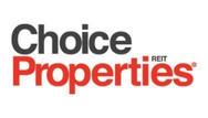 Choice Properties REIT