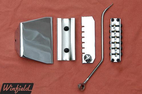 660 vibrato conversion kit