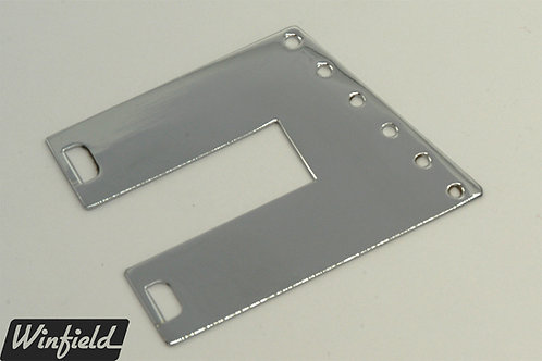 6 string 660 trapeze tailpiece