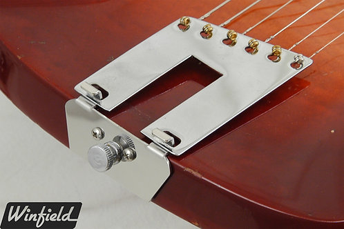 R to trapeze tailpiece conversion kit