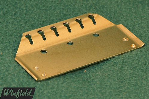 Combo 400 tailpiece
