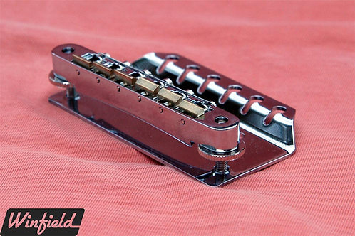 400-series tailpiece with Tune-O-Matic bridge