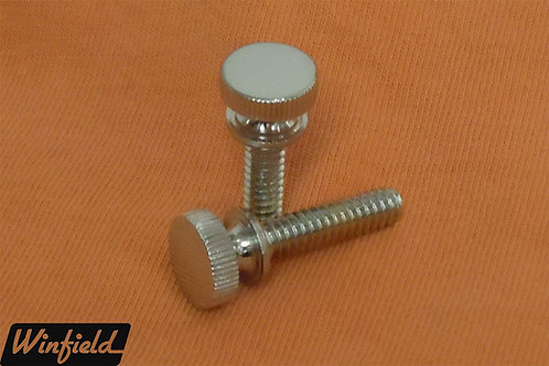 Vintage strap bolts