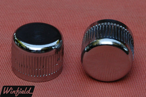 Combo/lap steel knobs
