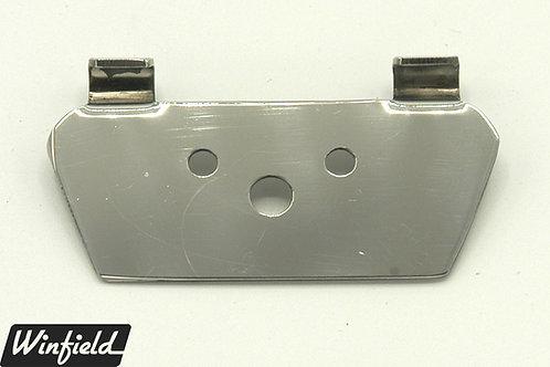R-trapeze adapter bracket