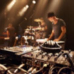 音楽プロダクション